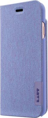 LAUT iPhone 8 / iPhone 7 / iPhone 6s/6 Apex Knit Case Violet - LAUT Electronic Cases