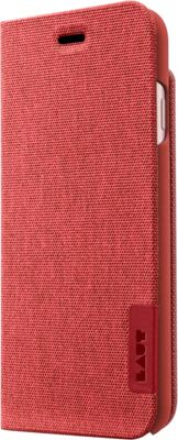 LAUT iPhone 8 / iPhone 7 / iPhone 6s/6 Apex Knit Case Crimson - LAUT Electronic Cases