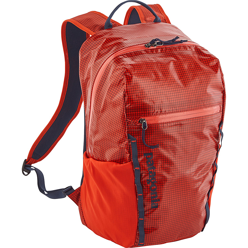 Patagonia Lightweight Black Hole Pack 26L Paintbrush Red - Patagonia School & Day Hiking Backpacks - Backpacks, School & Day Hiking Backpacks