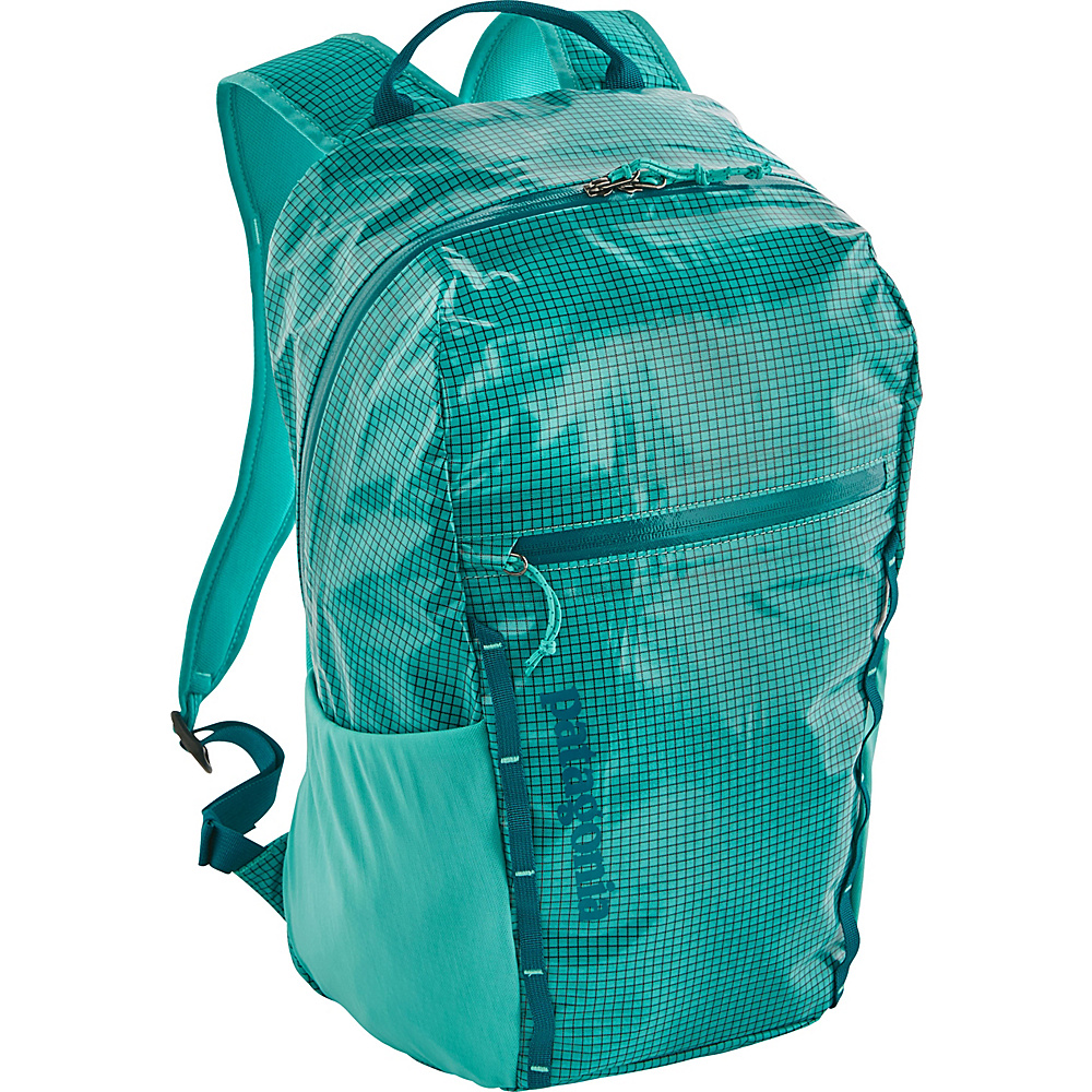 Patagonia Lightweight Black Hole Pack 26L Strait Blue - Patagonia School & Day Hiking Backpacks - Backpacks, School & Day Hiking Backpacks