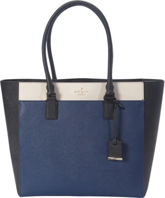 kate spade new york Cameron Street Havana Shoulder Bag Twilight Multi - kate spade new york Designer Handbags