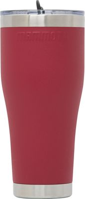 Mammoth 30oz Rover Drinking Cup Crimson - Mammoth Outdoor Coolers