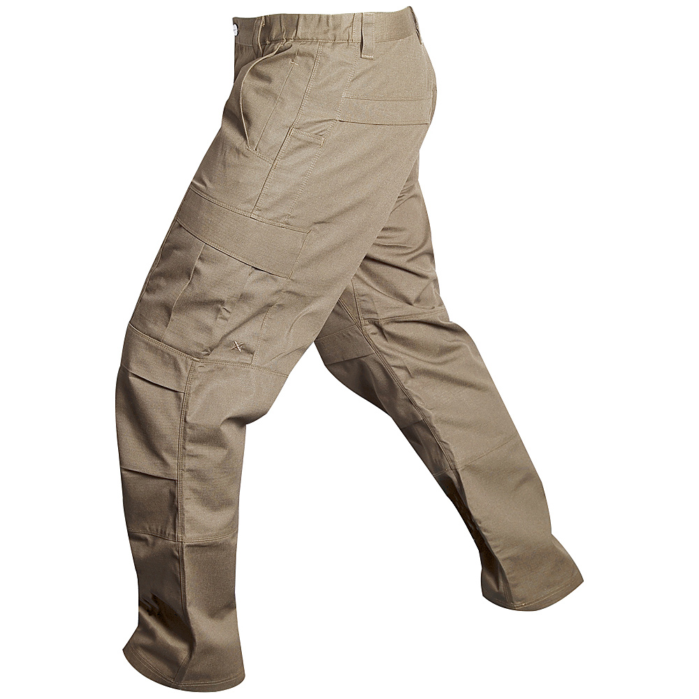Vertx Mens Phantom Ops Pant 28 - 30in - Desert Tan - Vertx Mens Apparel - Apparel & Footwear, Men's Apparel
