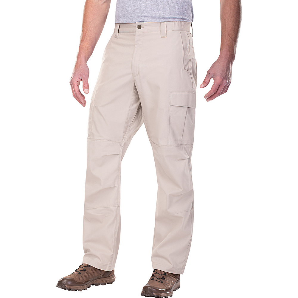 Vertx Mens Phantom Ops Pant 44 - 32in - Khaki - Vertx Mens Apparel - Apparel & Footwear, Men's Apparel