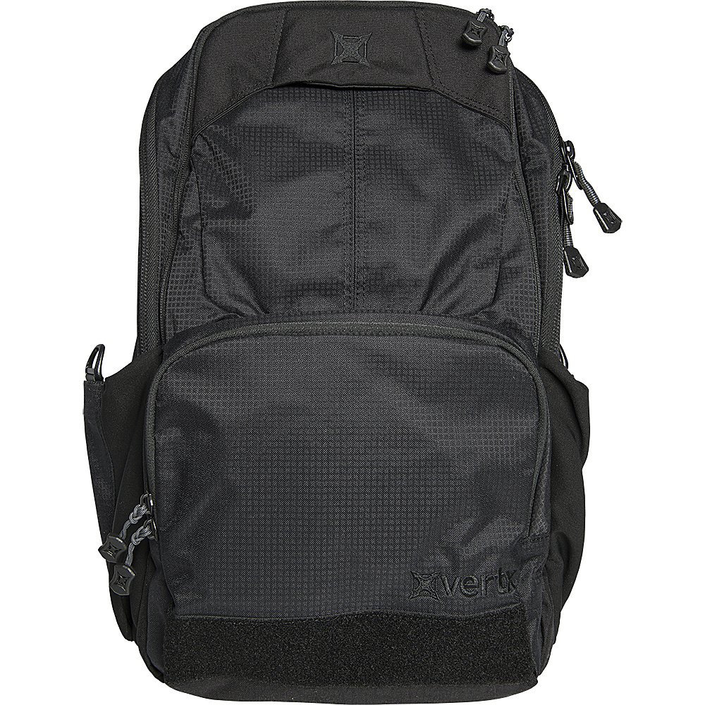 Vertx EDC Ready Bag Black - Vertx Tactical - Outdoor, Tactical