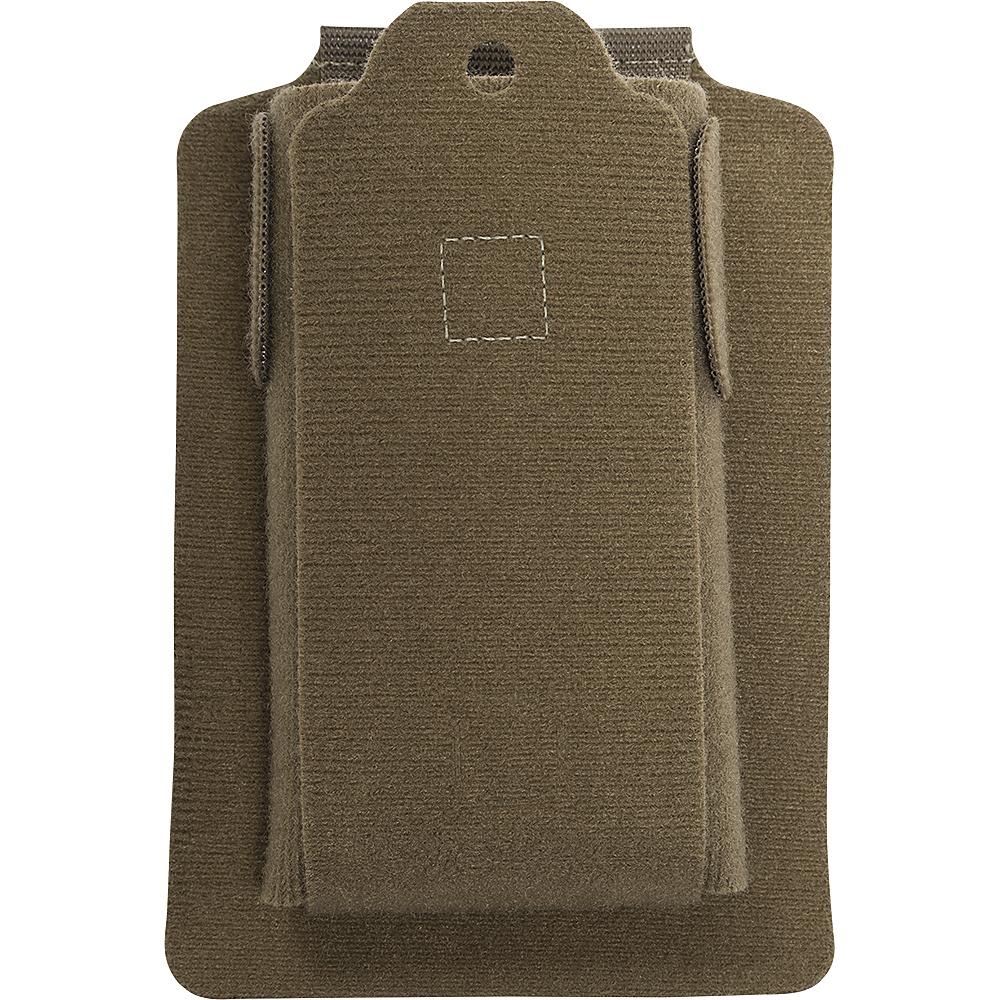 Vertx M.A.K. Full Pocket Large Mag - Tactigami Coyote Brown - Vertx Outdoor Accessories - Outdoor, Outdoor Accessories
