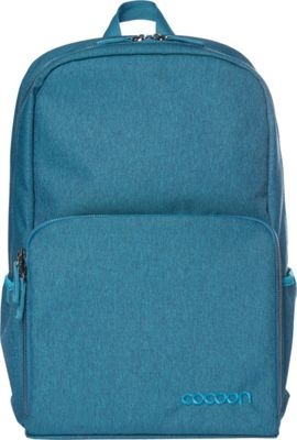 Cocoon Recess 15 inch Backpack Green - Cocoon Laptop Backpacks