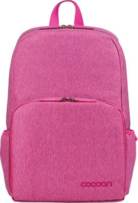 Cocoon Recess 15 inch Backpack Pink - Cocoon Laptop Backpacks