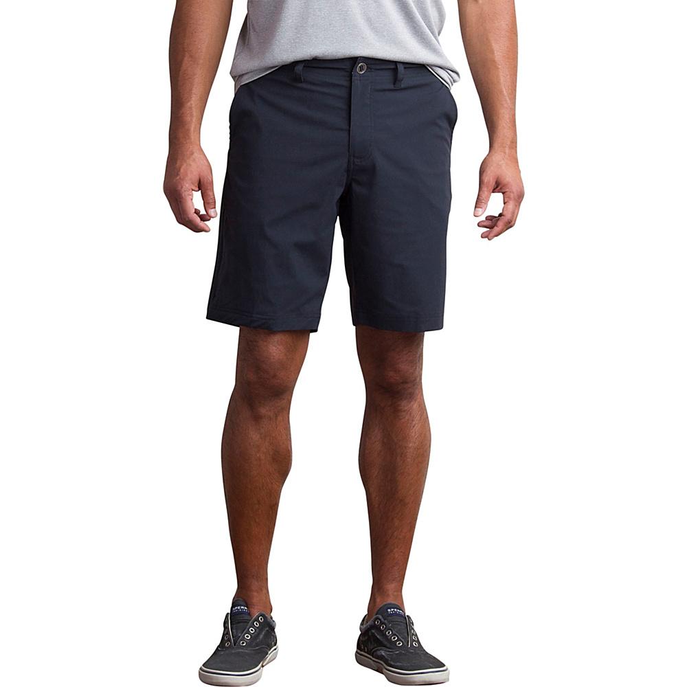 ExOfficio Mens Venture 10 Short 36 - Black - ExOfficio Mens Apparel - Apparel & Footwear, Men's Apparel