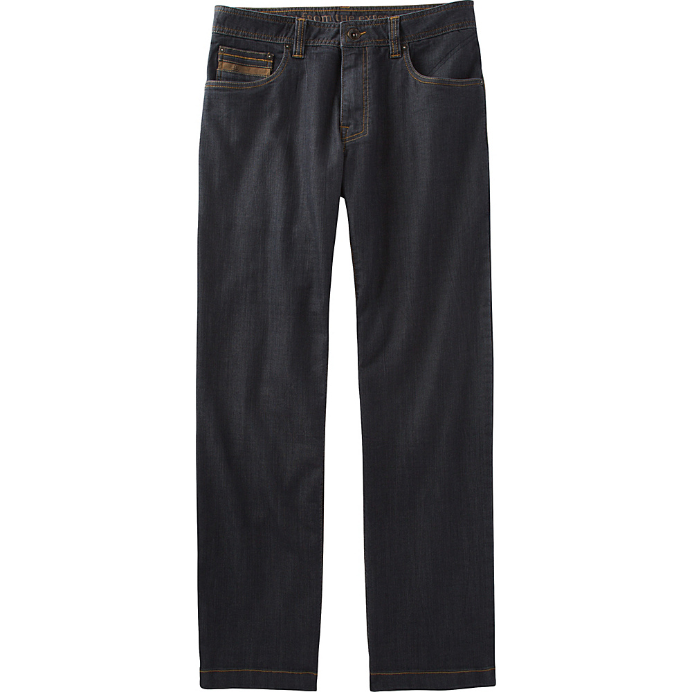 PrAna Wheeler Jean 36 - Denim - PrAna Mens Apparel - Apparel & Footwear, Men's Apparel