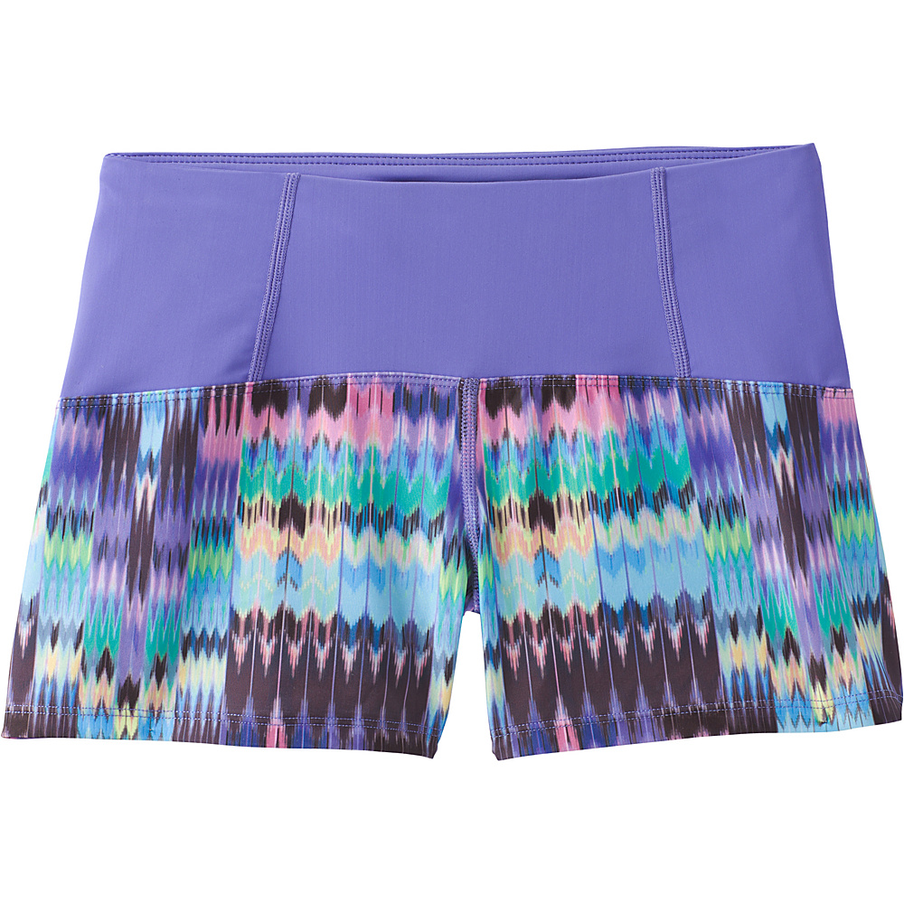 PrAna Rai Swim Short S - Supernova Rio - PrAna Womens Apparel - Apparel & Footwear, Women's Apparel