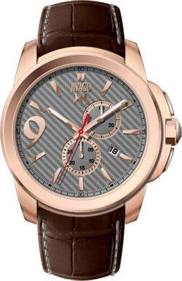 Jivago Watches Men's Gliese Watch Grey - Jivago Watches Watches