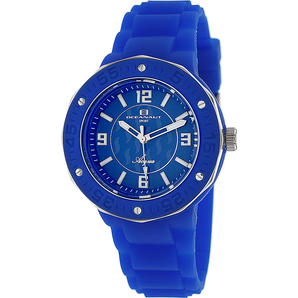 Oceanaut Watches Women s OC0210 Watch Blue Oceanaut Watches Watches