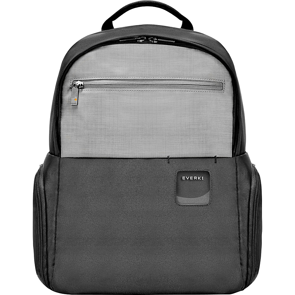 Everki ContemPRO Commuter 15.6 Laptop Backpack Black Everki Laptop Backpacks