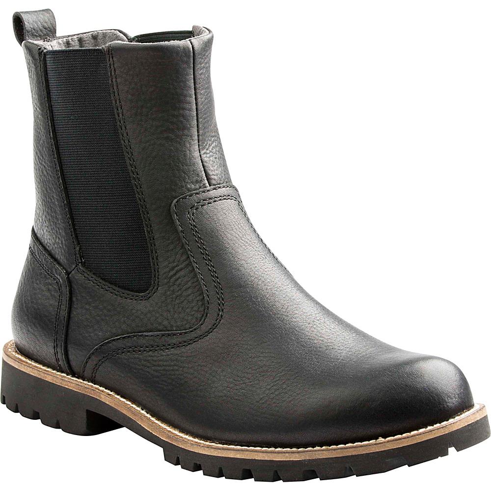 Kodiak Dover Boot 9 - Black - Kodiak Mens Footwear - Apparel & Footwear, Men's Footwear