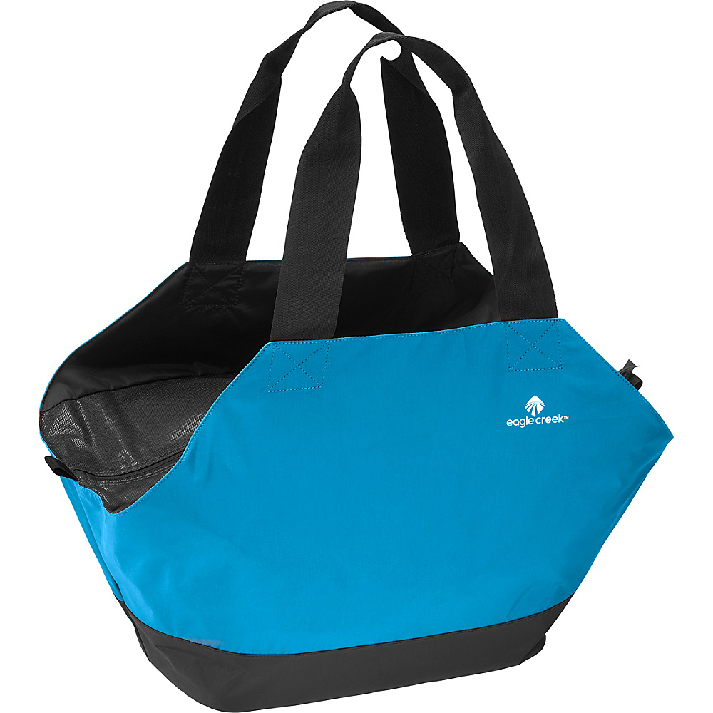 Eagle Creek Sport Tote Blue/Black - Eagle Creek Gym Bags - Sports, Gym Bags