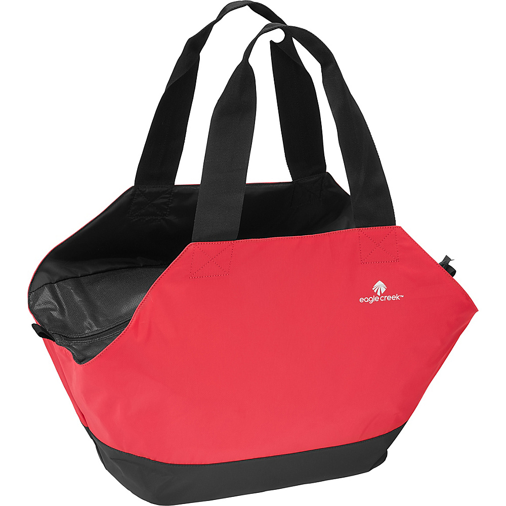 Eagle Creek Sport Tote Fuchsia/Black - Eagle Creek Gym Bags - Sports, Gym Bags