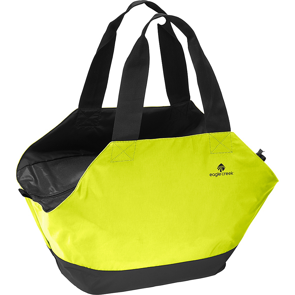 Eagle Creek Sport Tote Tennis Ball/Black - Eagle Creek Gym Bags - Sports, Gym Bags