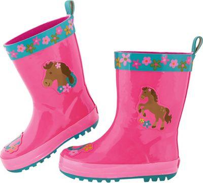 Stephen Joseph Kids Rain Boot 11