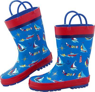 Stephen Joseph Kids Rain Boot 7
