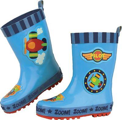 Stephen Joseph Kids Rain Boot 9