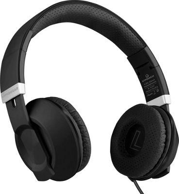 HyperGear V30 Headphones with Mic 3.5mm Black - HyperGear Headphones & Speakers