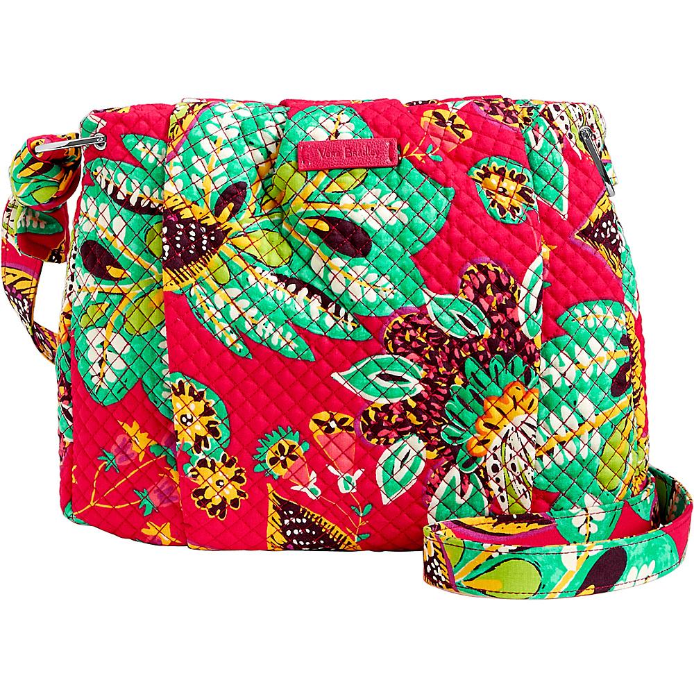 Vera Bradley Hadley Crossbody Rumba - Vera Bradley Fabric Handbags - Handbags, Fabric Handbags