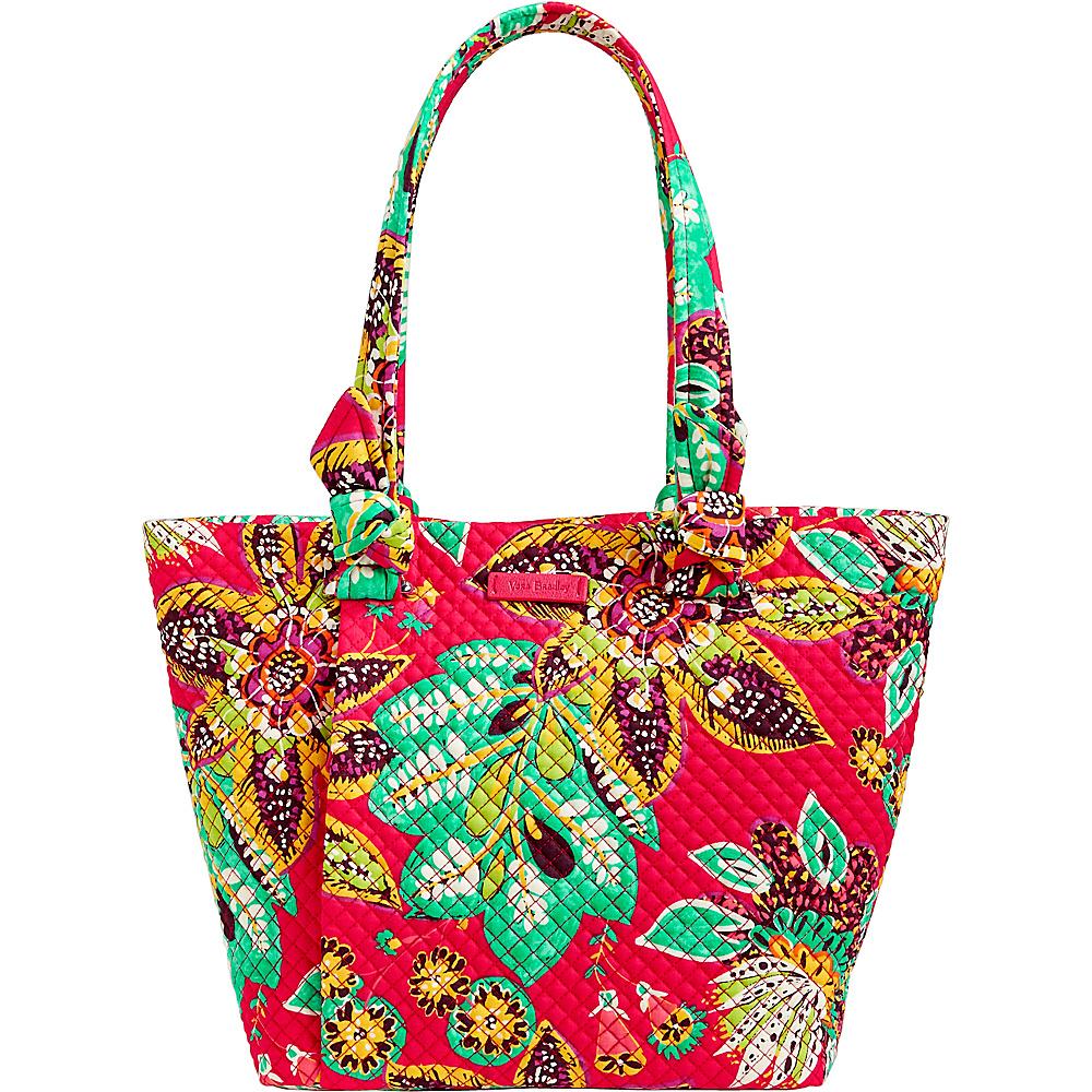 Vera Bradley Hadley East West Tote Rumba - Vera Bradley Fabric Handbags - Handbags, Fabric Handbags
