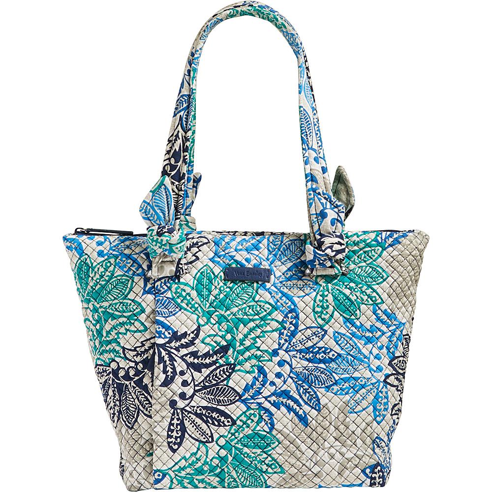 Vera Bradley Hadley East West Tote Santiago - Vera Bradley Fabric Handbags - Handbags, Fabric Handbags