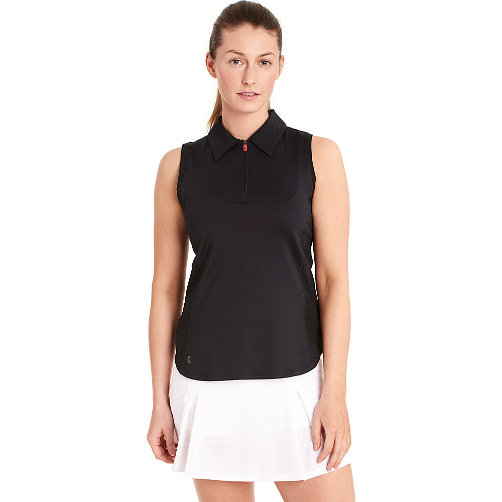 Lole Clarissa Tank XS - Black - Lole Womens Apparel - Apparel & Footwear, Women's Apparel