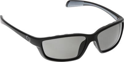 Native Eyewear Kodiak Sunglasses Matte Black with Polarized Gray - Native Eyewear Eyewear