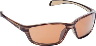 Native Eyewear Kodiak Sunglasses Wood with Polarized Brown - Native Eyewear Eyewear