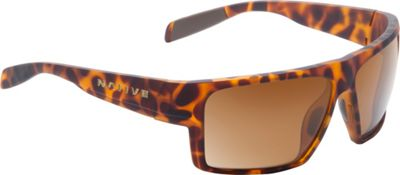 Native Eyewear Eldo Sunglasses Desert Tort with Polarized Brown - Native Eyewear Eyewear
