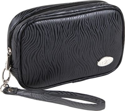 Cool-It Caddy Contempo Personal Cooler/Travel Bag Black - Cool-It Caddy Travel Coolers