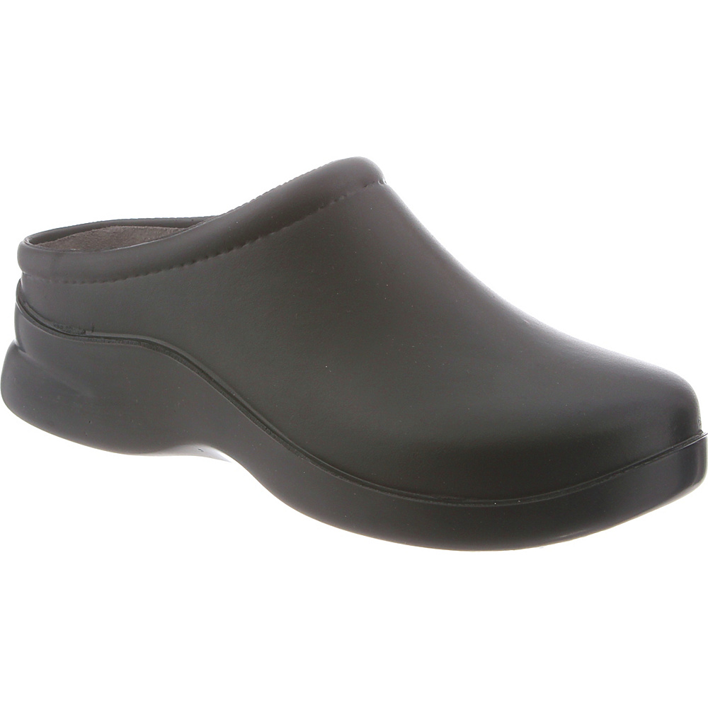 KLOGS Footwear Womens Dusty 5 - M (Regular/Medium) - Black - KLOGS Footwear Womens Footwear - Apparel & Footwear, Women's Footwear