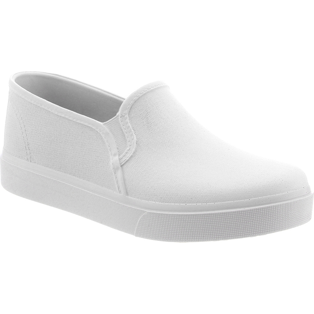 KLOGS Footwear Womens Tiburon 9 - W (Wide) - White - KLOGS Footwear Womens Footwear - Apparel & Footwear, Women's Footwear