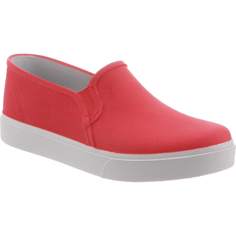 KLOGS Footwear Womens Tiburon 5 - M (Regular/Medium) - Papaya - KLOGS Footwear Womens Footwear - Apparel & Footwear, Women's Footwear