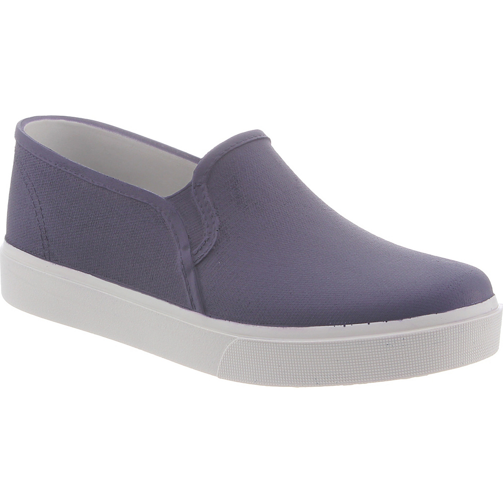 KLOGS Footwear Womens Tiburon 6 - W (Wide) - Purple Rain - KLOGS Footwear Womens Footwear - Apparel & Footwear, Women's Footwear