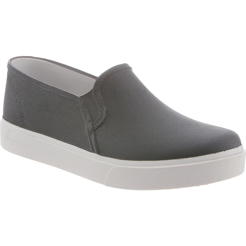 KLOGS Footwear Womens Tiburon 11 - M (Regular/Medium) - Black Lunar - KLOGS Footwear Womens Footwear - Apparel & Footwear, Women's Footwear