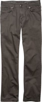 Toad & Co Drover Denim Pant 38 - 32in - Smoke - Toad & Co Men's Apparel