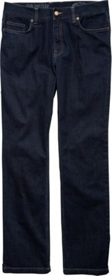 Toad & Co Toad & Co Drover Denim Pant 30 - 32in - Dark Denim - Toad & Co Men's Apparel