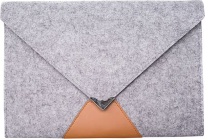 Something Strong Portable Messenger Envelope Grey - Something Strong Business Accessories