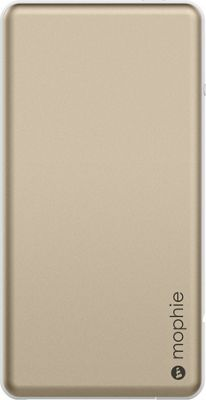 Mophie Powerstation Plus Mini 4,000mAh Gold - Mophie Portable Batteries & Chargers