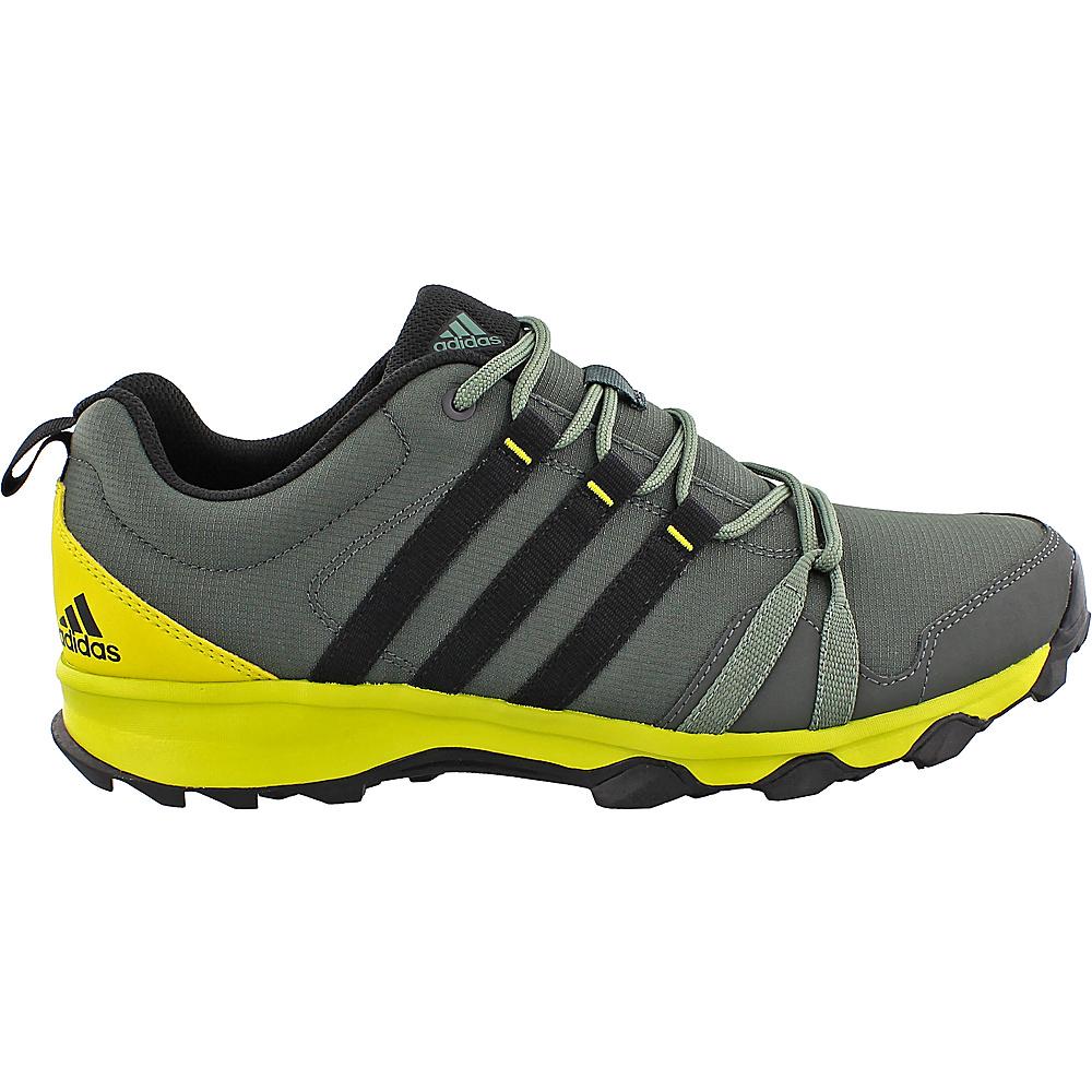 adidas outdoor Mens Tracerocker Shoe 10.5 - Utility Ivy/Black/Unity Lime - adidas outdoor Mens Footwear - Apparel & Footwear, Men's Footwear