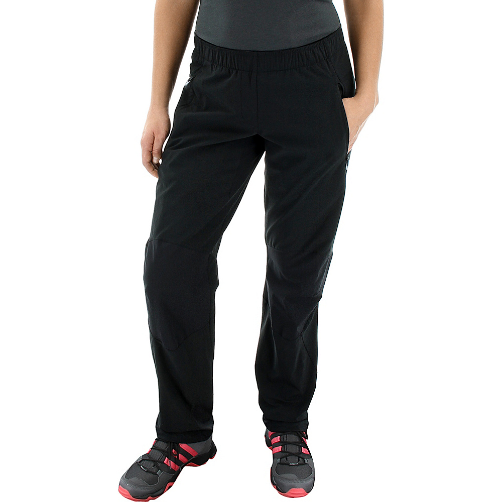 adidas outdoor Womens Terrex Multi Pant XL - Black/Black - adidas outdoor Mens Apparel - Apparel & Footwear, Men's Apparel