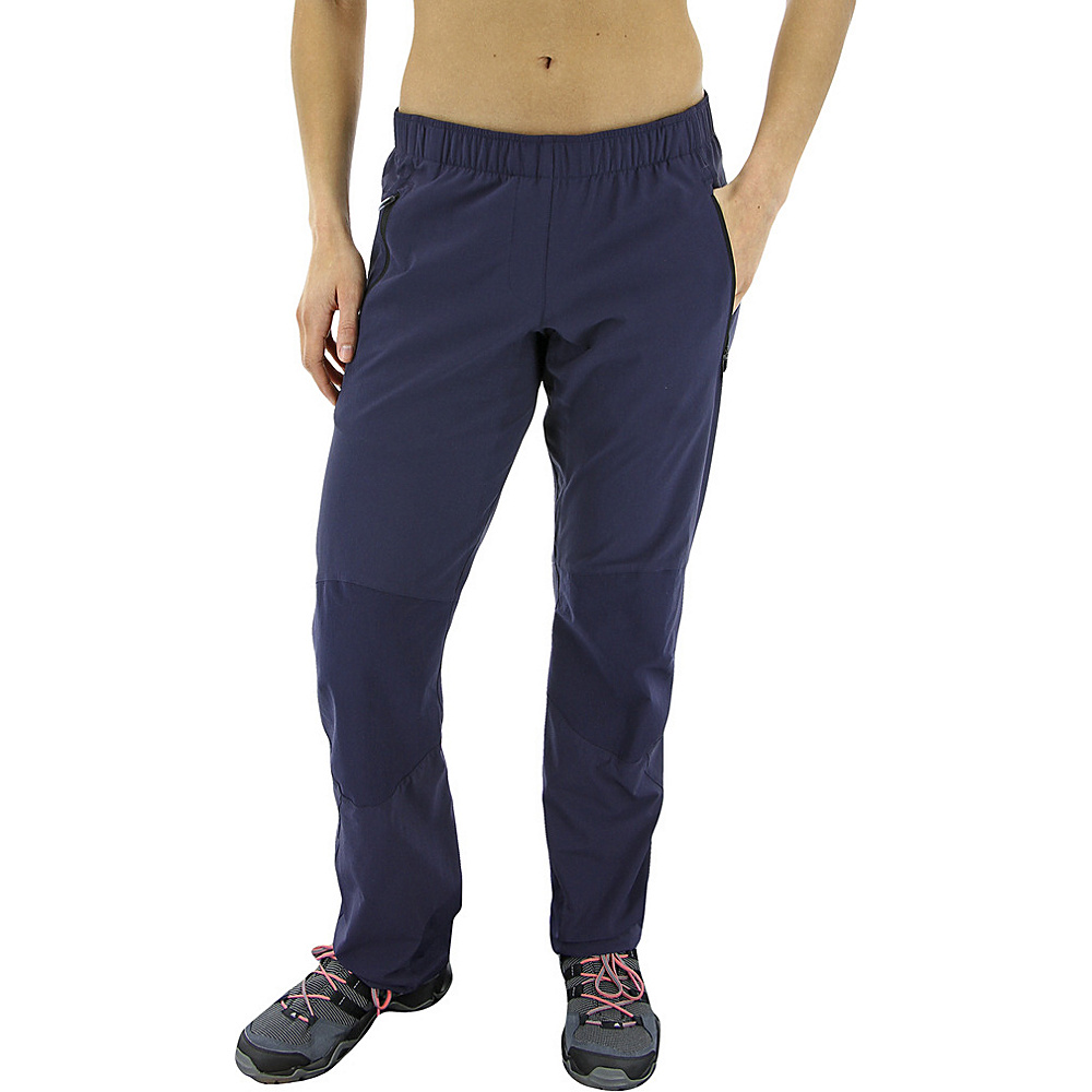 adidas outdoor Womens Terrex Multi Pant S - Noble Ink - adidas outdoor Womens Apparel - Apparel & Footwear, Women's Apparel