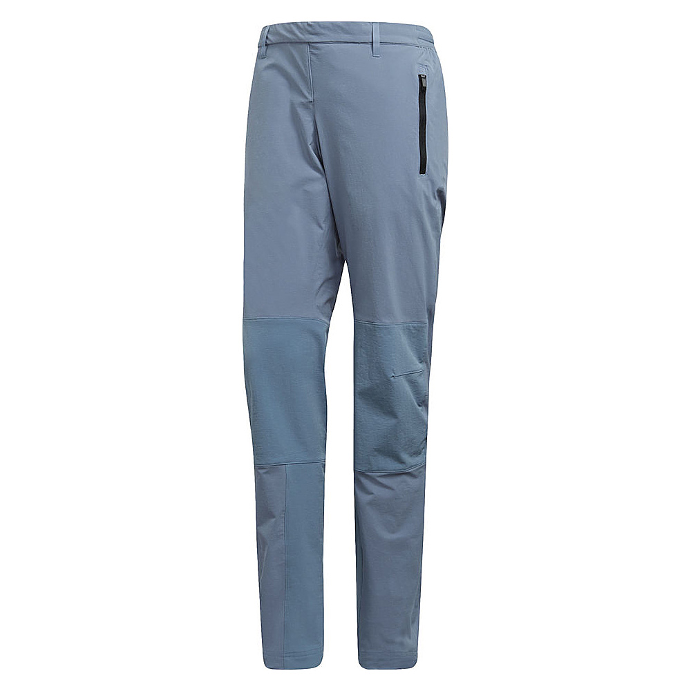 adidas outdoor Womens Terrex Multi Pant Raw Grey - adidas outdoor Womens Apparel - Apparel & Footwear, Women's Apparel