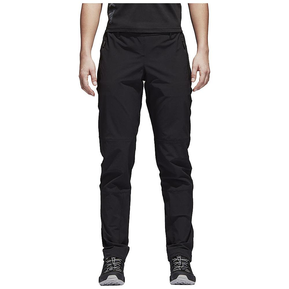 adidas outdoor Womens Terrex Multi Pant Black - adidas outdoor Womens Apparel - Apparel & Footwear, Women's Apparel