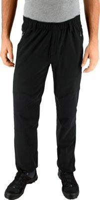 adidas outdoor Mens Lite Flex Pant 30 - Black - adidas outdoor Men's Apparel
