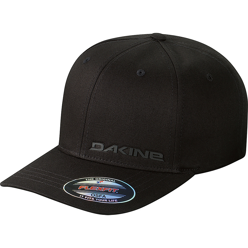 DAKINE Silicone Rail Hat One Size - Black - DAKINE Hats - Fashion Accessories, Hats